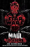 img - for Star Wars: Maul - Lockdown book / textbook / text book