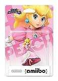 Nintendo Peach amiibo - Nintendo Wii U