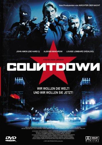 Countdown - Feuer über Rom