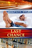 Last Chance (First Impressions Book 3)