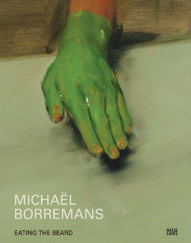 Michael Borremans: Eating the Beard