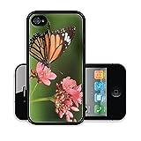 Luxlady Premium Apple iPhone 4 iPhone 4S Aluminum Backplate Bumper Snap Case Header Image 24510834736