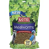 Kaytee Mealworms, 17.6-Ounce Pouch