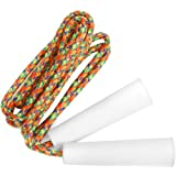 Jump Rope Woven Rainbow Trade Show Giveaway