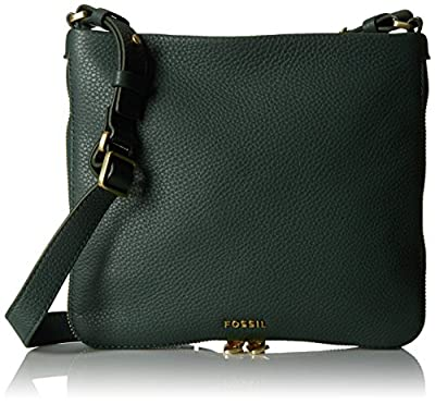 Fossil Preston Cross-Body Bag