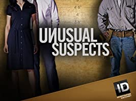 Unusual Suspects Season 4