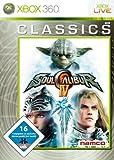 echange, troc Soul Calibur IV [Xbox Classics] [import allemand]