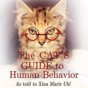 The Cat's Guide to Human Behavior Audiobook