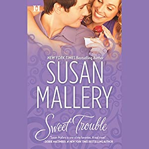 Sweet Trouble Audiobook