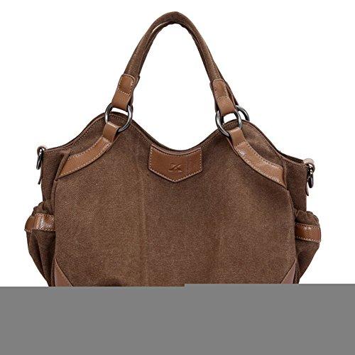 2016toile/paquet de loisirs/sac à main/Sac à bandoulière/package Diagonal/Les sacs de la femme/Mode gros paquet