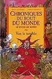 echange, troc Paul Stewart, Chris Riddell - Chroniques du bout du monde (Cycle de Rémiz) Tome 5 : Vox le terrible