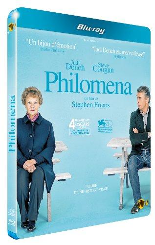 Philomena [Francia] [Blu-ray]