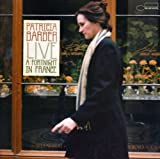 Patricia Barber Live: a Fortnight in Paris