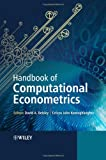 img - for Handbook of Computational Econometrics (Wiley Series in Computational Statistics) book / textbook / text book