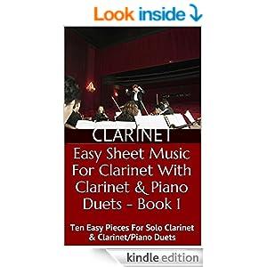 Beginner Clarinet Sheet Music Car Interior Design