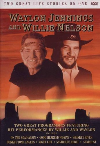 Jennings and Nelson - Two Great Life Stories [DVD]