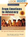 Wrightslaw: From Emotions to Advocacy...
