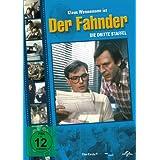 Der Fahnder - Die dritte Staffel 3 DVDs