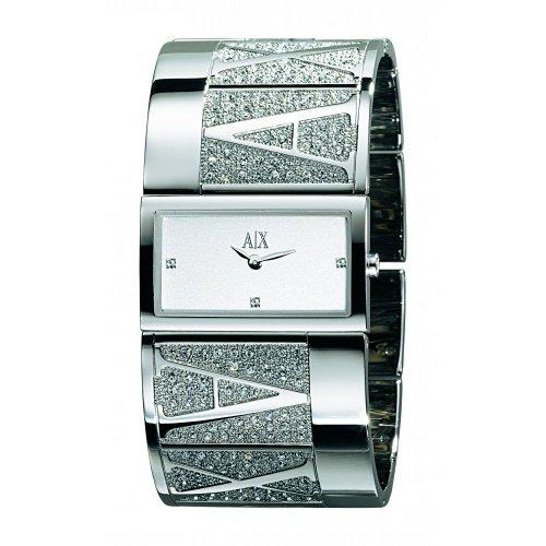 Armani Exchange Ladies Watch AX4021