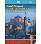 Rick Steves' Greece, Turkey & Portuga...