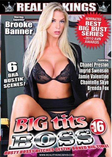 Big Tits Boss Vol. 16 - (Reality Kings - Brooke Banner) (Chanel Preston compare prices)