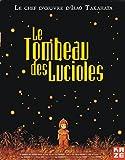 Le Tombeau des Lucioles - Blu Ray [Blu-ray]