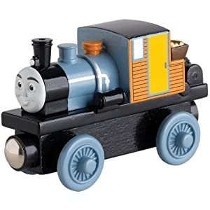 Thomas And Friends Wooden Railway - Bash