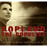 The Populist - Appalachian Spring /Rodeo / Billy The Kid