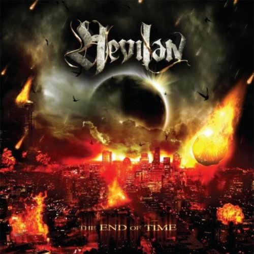Hevilan - The End of Time-Reissue-2015-MCA int Download