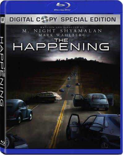 The Happening / Явление (2008)