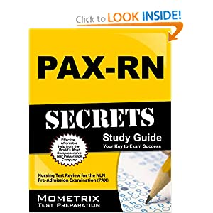 NLN PAX RN Study Guide IV Flashcards | Quizlet