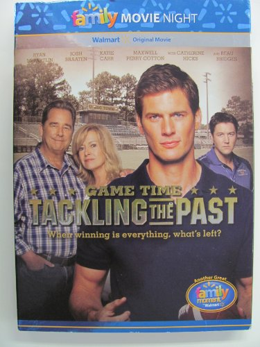 Game Time - Tackling The Past DVD