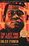 img - for The Last King of Scotland book / textbook / text book