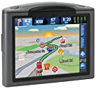 Cobra NAV One 5000 5-inch Bluetooth Portable GPS Navigator