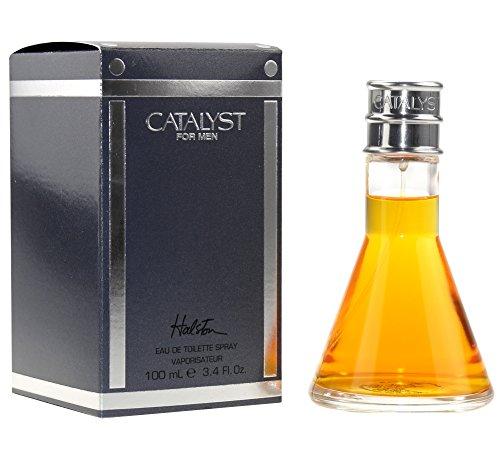 Catalyst di tono per uomo collo. Eau de Toilette Spray 3.4oz/100ml