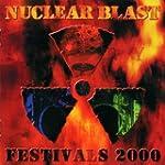 2000  Nuclear Blast Festivals