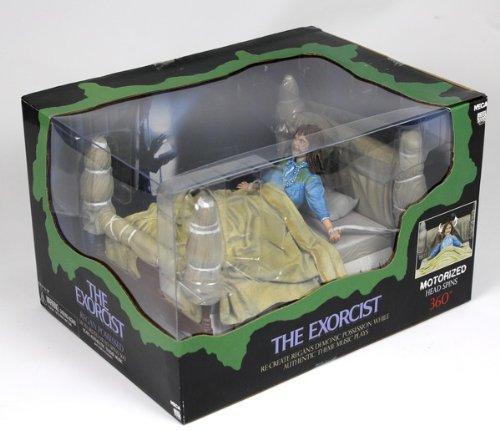 EXORCIST REGAN POSSESSED DLX BOX AF
