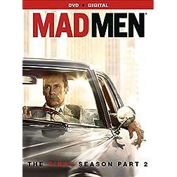 Mad Men: The Final Season, Part 2