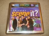 510hhaDfb7L. SL160  Friends Scene It? The DVD Game   Tin