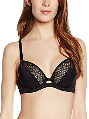 Triumph Sujetador Beauty-Full Basics (Negro)