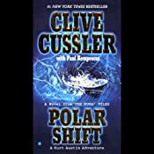 Polar Shift: A Novel from the NUMA Files | Clive Cussler, Paul Kemprecos