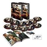 SUPERNATURAL VIII<エイス・シーズン>コンプリート・ボックス [DVD]