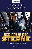Der Preis der Sterne 1: Die Kommandantin (German Edition)