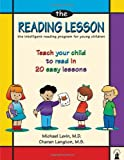 img - for The Reading Lesson: Teach Your Child to Read in 20 Easy Lessons book / textbook / text book