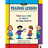 Reading Lesson: Teach Your Child to Read in 20 Easy Lessonsby Michael Levin