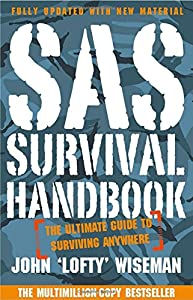 SAS Survival Handbook: The Definitive Survival Guide from William Collins