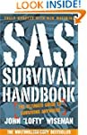 SAS Survival Handbook (New Edition)