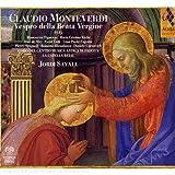 Monteverdi: Vespro della Beata Vergine [Hybrid SACD]
