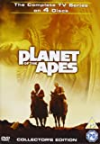 Planet Of The Apes Tv Series [Import anglais]