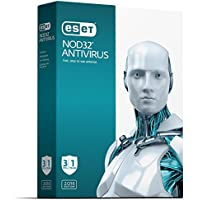 ESET NOD32 Antivirus 2016 for 3-PCs / 1-Year
